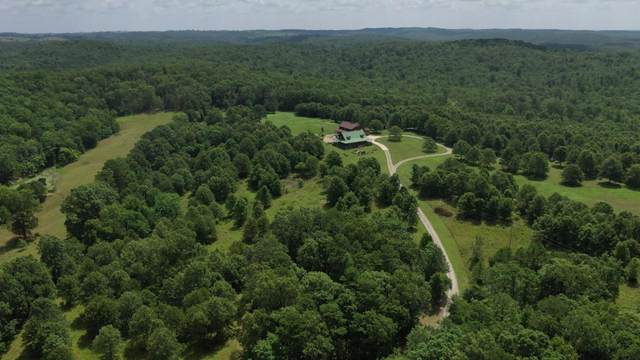 314 County Road 5830, Cabool, MO 65689 (MLS #60168624) :: Sue Carter Real Estate Group