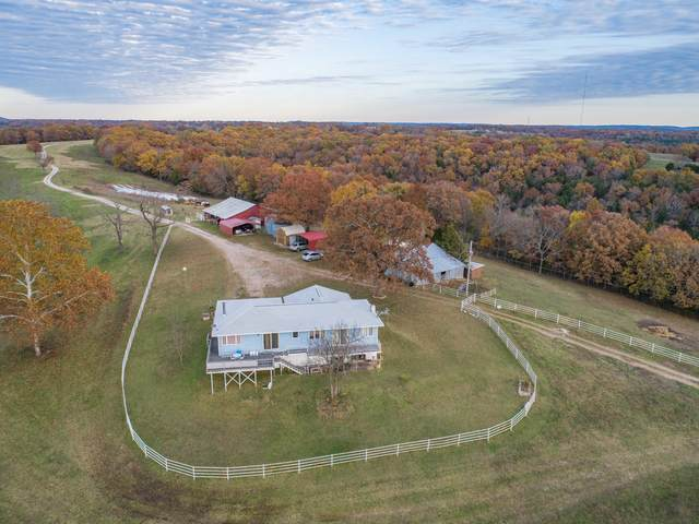 1914 Grady Road, Forsyth, MO 65653 (MLS #60168688) :: Sue Carter Real Estate Group