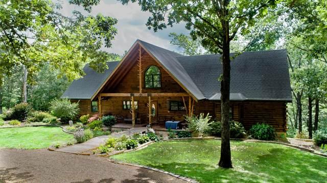 255 Shady Ridge Lane, Fordland, MO 65652 (MLS #60168707) :: Team Real Estate - Springfield