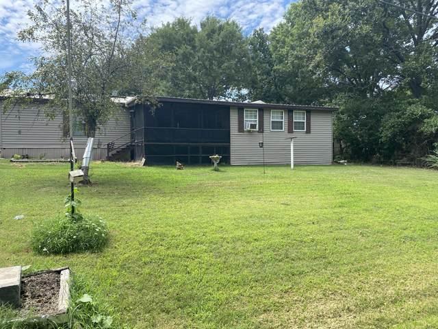103 White Wing Lane, Blue Eye, MO 65611 (MLS #60168766) :: The Real Estate Riders