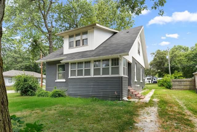 1049 W Scott Street, Springfield, MO 65802 (MLS #60168786) :: Weichert, REALTORS - Good Life