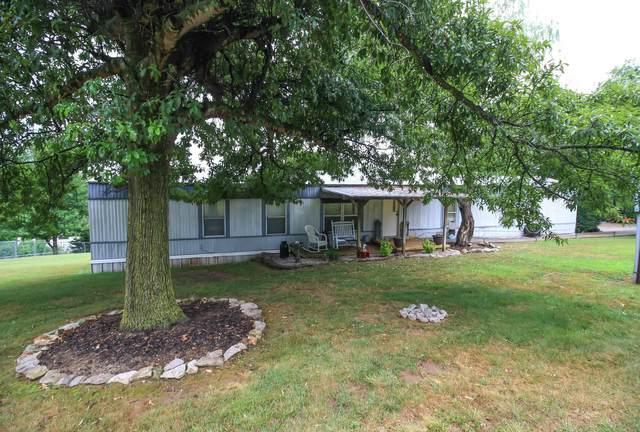 888 S Main Street, Nixa, MO 65714 (MLS #60168804) :: Clay & Clay Real Estate Team