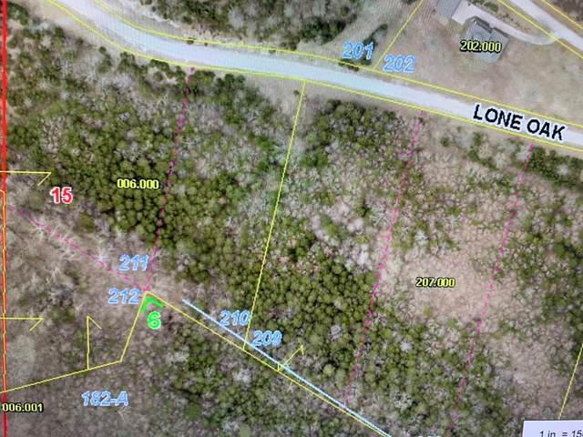 Lot 210 Lone Oak Drive, Cape Fair, MO 65624 (MLS #60168854) :: Team Real Estate - Springfield