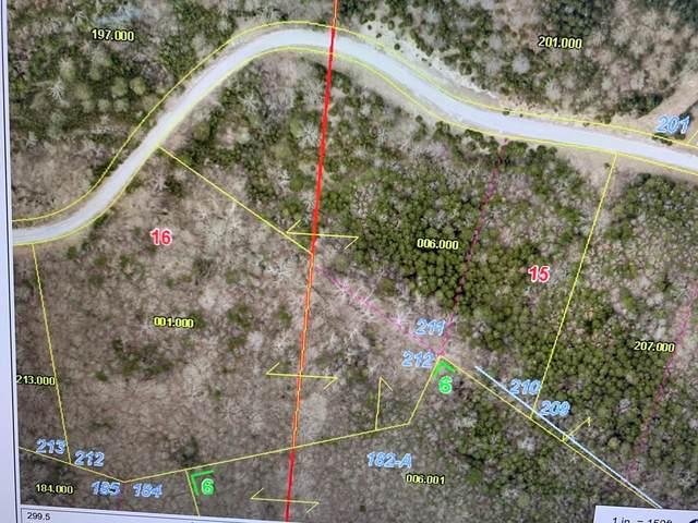 Lot 212 Lone Oak Drive, Cape Fair, MO 65624 (MLS #60168856) :: Team Real Estate - Springfield