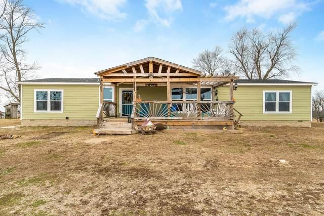 13992 W Farm Rd 94, Ash Grove, MO 65604 (MLS #60168857) :: Winans - Lee Team | Keller Williams Tri-Lakes