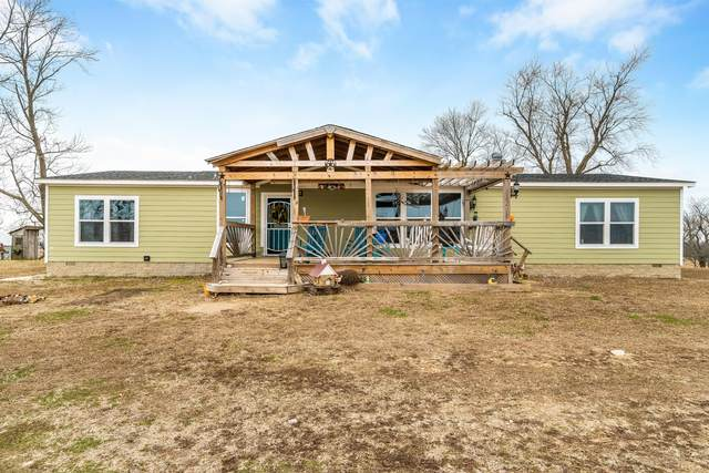13992 W Farm Rd 94, Ash Grove, MO 65604 (MLS #60168857) :: Sue Carter Real Estate Group