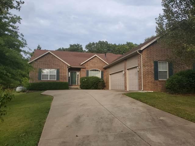 132 Lillian Lane, Hollister, MO 65672 (MLS #60168871) :: The Real Estate Riders