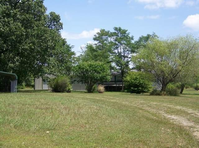 864 Us Hwy 63, Koshkonong, MO 65692 (MLS #60168920) :: Team Real Estate - Springfield