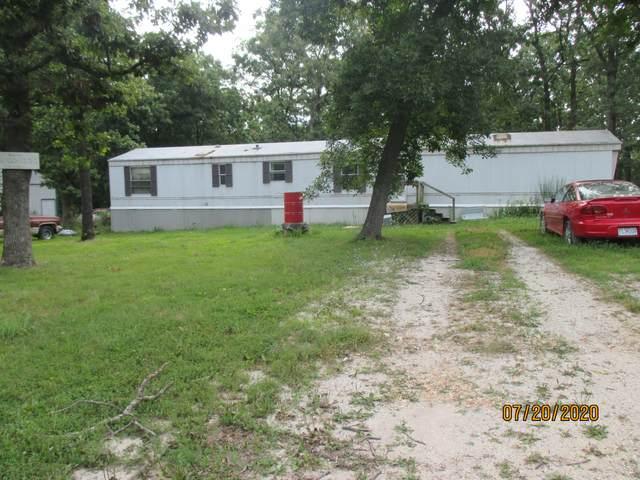 21811 Doe Run Trail, Wheatland, MO 65779 (MLS #60168948) :: Sue Carter Real Estate Group