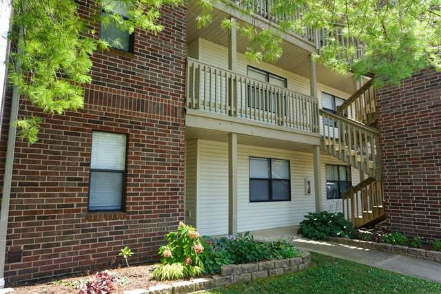 132 Highland Drive #5, Branson, MO 65616 (MLS #60168985) :: The Real Estate Riders