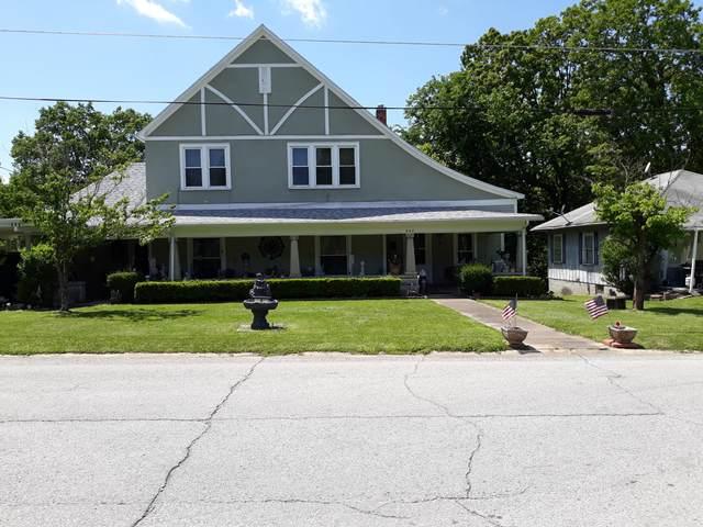 340 S Ripley Street, Neosho, MO 64850 (MLS #60169027) :: Sue Carter Real Estate Group