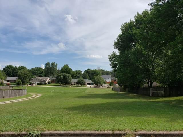 000 Shultz Avenue, Monett, MO 65708 (MLS #60169054) :: The Real Estate Riders