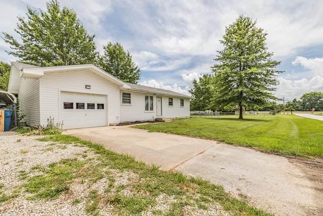 212 S Oakcliff Avenue, Strafford, MO 65757 (MLS #60169059) :: Team Real Estate - Springfield