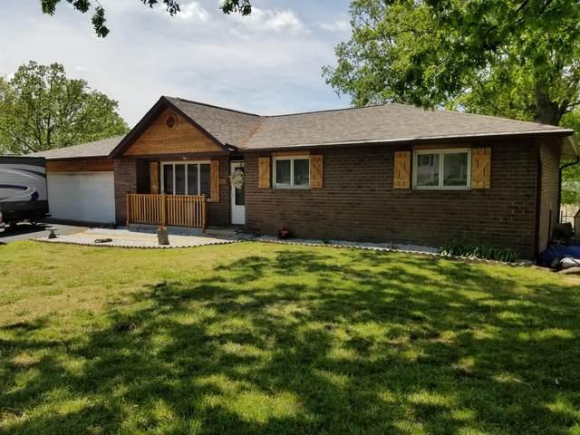 2701 Paula Drive, West Plains, MO 65775 (MLS #60169063) :: Sue Carter Real Estate Group