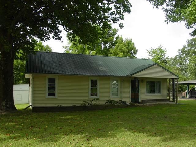 209 E Maud Avenue, Crane, MO 65633 (MLS #60169077) :: Team Real Estate - Springfield