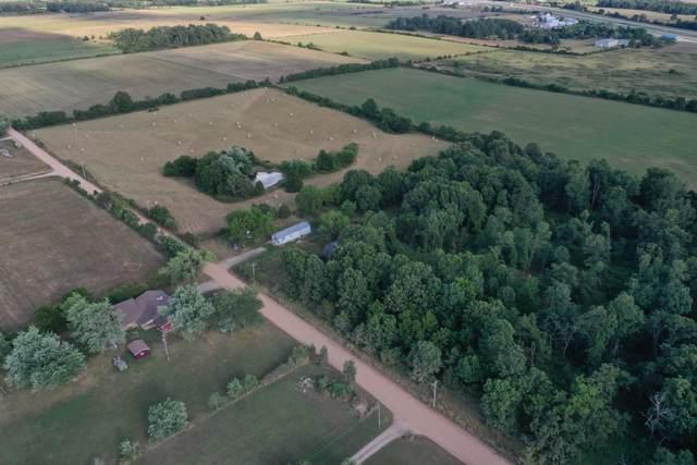 00 Brumback Road, Seymour, MO 65746 (MLS #60169191) :: Team Real Estate - Springfield