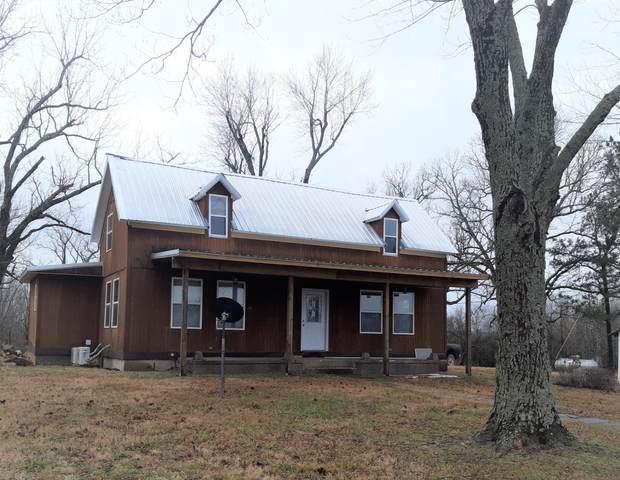 13960 County Road 9330, Koshkonong, MO 65692 (MLS #60169203) :: Team Real Estate - Springfield