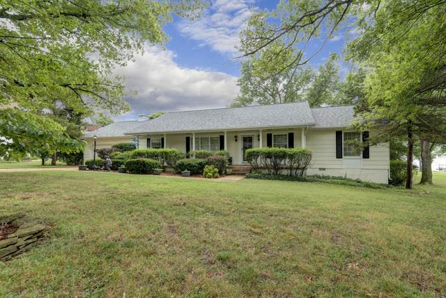 889 Parkview Drive, Hollister, MO 65672 (MLS #60169246) :: Team Real Estate - Springfield