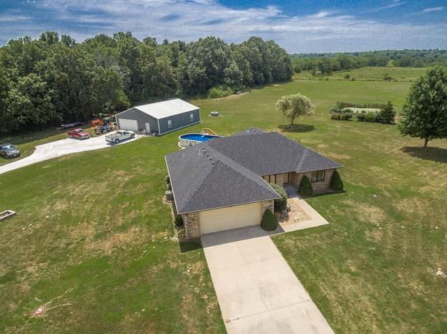 9279 W Deer Acres, Bois D Arc, MO 65612 (MLS #60169273) :: Sue Carter Real Estate Group