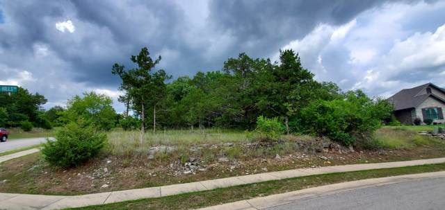 Tbd (Lot53)  Palmer Drive, Branson, MO 65616 (MLS #60169278) :: Sue Carter Real Estate Group