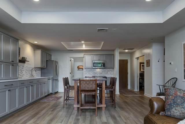 350 S John Q Hammons Parkway 3C, Springfield, MO 65806 (MLS #60169300) :: Team Real Estate - Springfield