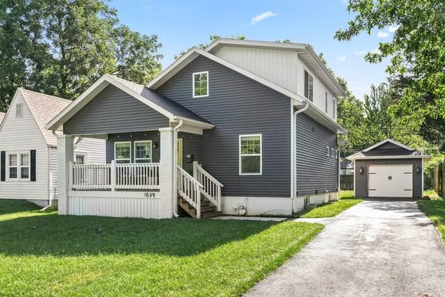 1834 S Kings Avenue, Springfield, MO 65807 (MLS #60169344) :: Weichert, REALTORS - Good Life