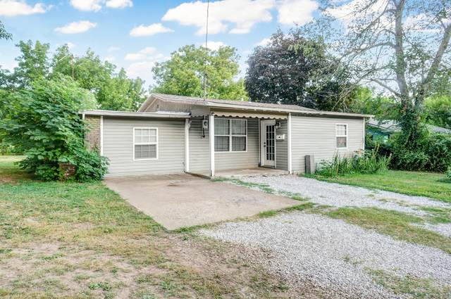 320 W Hines Street, Republic, MO 65738 (MLS #60169345) :: Sue Carter Real Estate Group