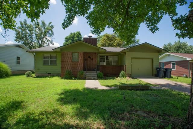 808 Southeast Boulevard, Neosho, MO 64850 (MLS #60169355) :: Sue Carter Real Estate Group
