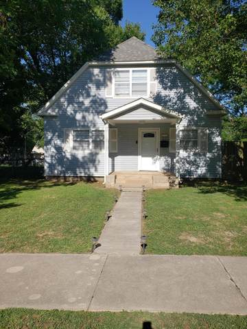 315 N Jackson Avenue, Joplin, MO 64801 (MLS #60169404) :: The Real Estate Riders
