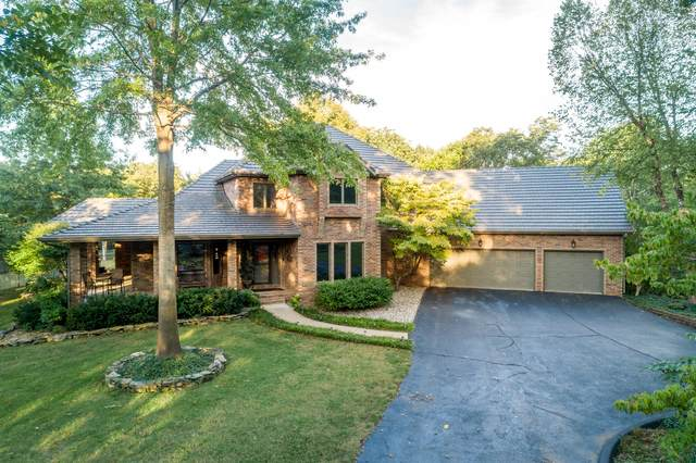 4801 S Butterfield Place, Battlefield, MO 65619 (MLS #60169406) :: The Real Estate Riders