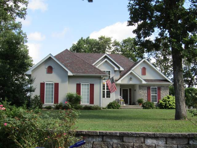 27622 County Road 233, Pittsburg, MO 65724 (MLS #60169414) :: Weichert, REALTORS - Good Life