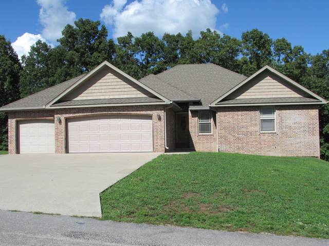 149 Southview Drive, Branson, MO 65616 (MLS #60169418) :: Clay & Clay Real Estate Team
