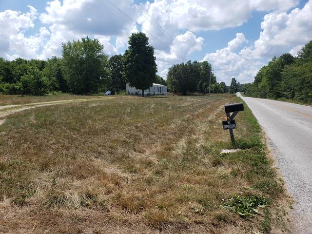 5356 State Hwy Jj, Walnut Grove, MO 65770 (MLS #60169420) :: Sue Carter Real Estate Group