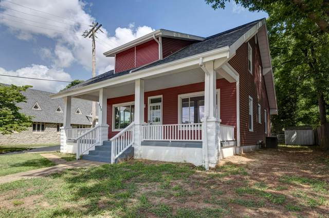 525 E Division Street, Springfield, MO 65803 (MLS #60169481) :: Clay & Clay Real Estate Team
