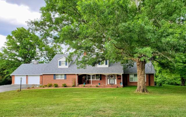 104 N Harms Street, West Plains, MO 65775 (MLS #60169484) :: Sue Carter Real Estate Group