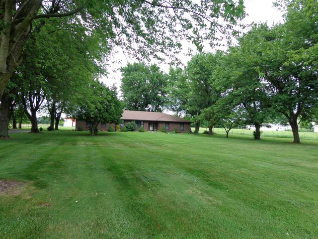 7481 E Farm Road 112, Strafford, MO 65757 (MLS #60169528) :: Clay & Clay Real Estate Team