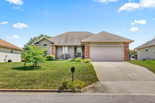 4042 W Mesa Street, Battlefield, MO 65619 (MLS #60169530) :: Sue Carter Real Estate Group