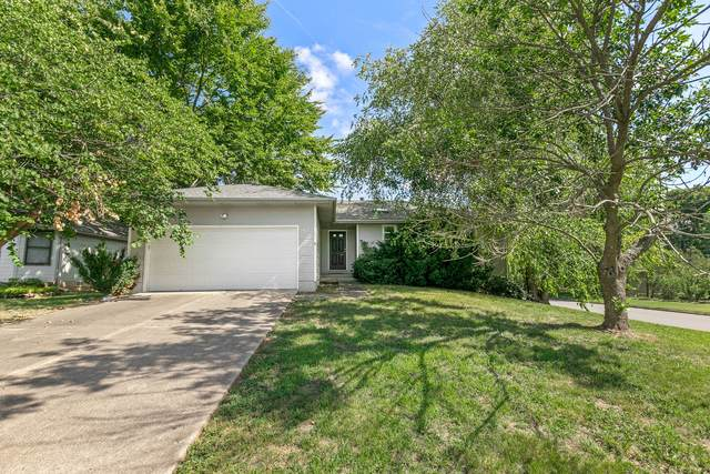 2955 W Village Terrace, Springfield, MO 65810 (MLS #60169540) :: The Real Estate Riders