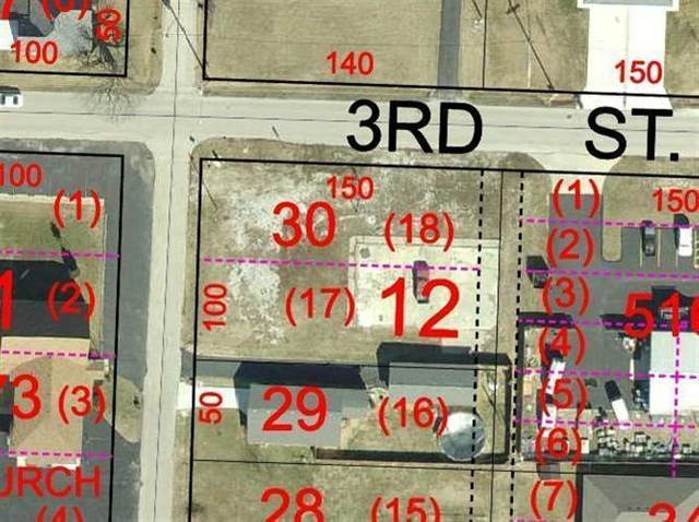 4244 W 3rd Street, Battlefield, MO 65619 (MLS #60169547) :: Sue Carter Real Estate Group