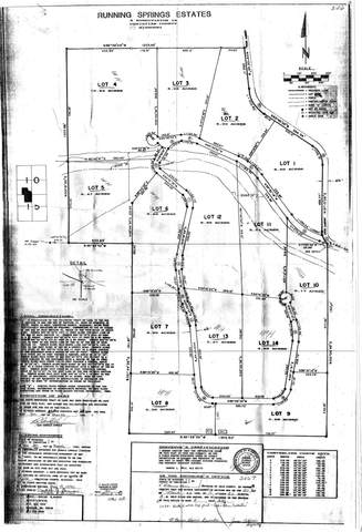 Lot 4 Seveno Ridge Road, Highlandville, MO 65669 (MLS #60169569) :: Sue Carter Real Estate Group