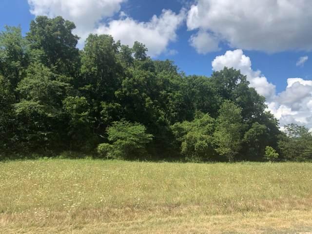 Lot 6 Seveno Ridge, Highlandville, MO 65669 (MLS #60169572) :: Sue Carter Real Estate Group