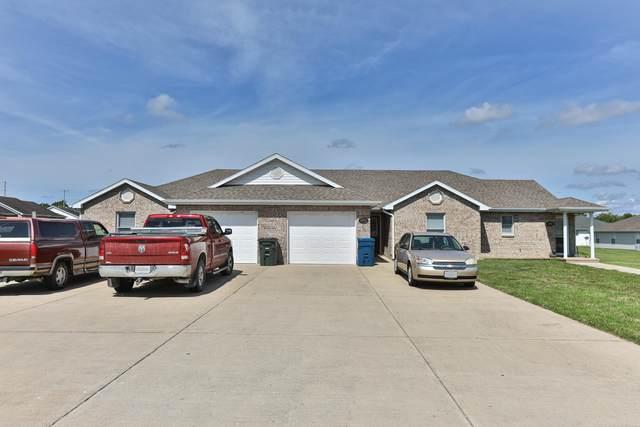 1991,93,95 S Pike Avenue, Bolivar, MO 65613 (MLS #60169596) :: Sue Carter Real Estate Group
