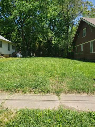 1105 W Mount Vernon Street, Springfield, MO 65806 (MLS #60169618) :: Weichert, REALTORS - Good Life