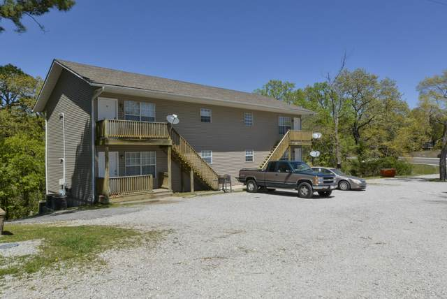 9755 State Highway 13, Kimberling City, MO 65686 (MLS #60169630) :: The Real Estate Riders