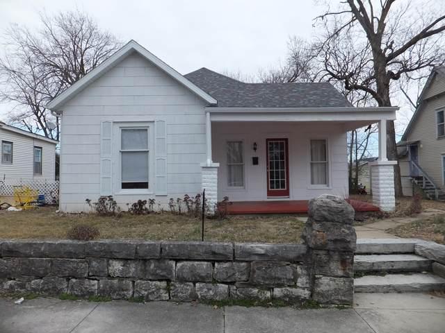 115 N Wall Avenue, Joplin, MO 64801 (MLS #60169654) :: Weichert, REALTORS - Good Life