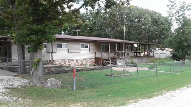 20715 Deer Run, Wheatland, MO 65779 (MLS #60169677) :: Sue Carter Real Estate Group