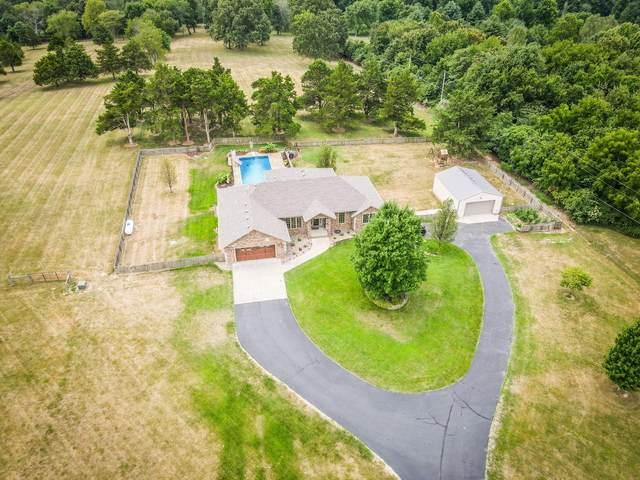 5416 E Farm Rd 168, Rogersville, MO 65742 (MLS #60169683) :: Sue Carter Real Estate Group
