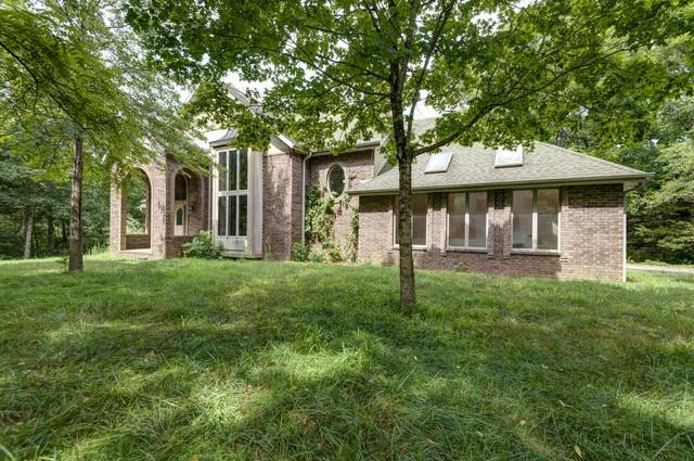 7594 E State Highway D, Rogersville, MO 65742 (MLS #60169686) :: Team Real Estate - Springfield