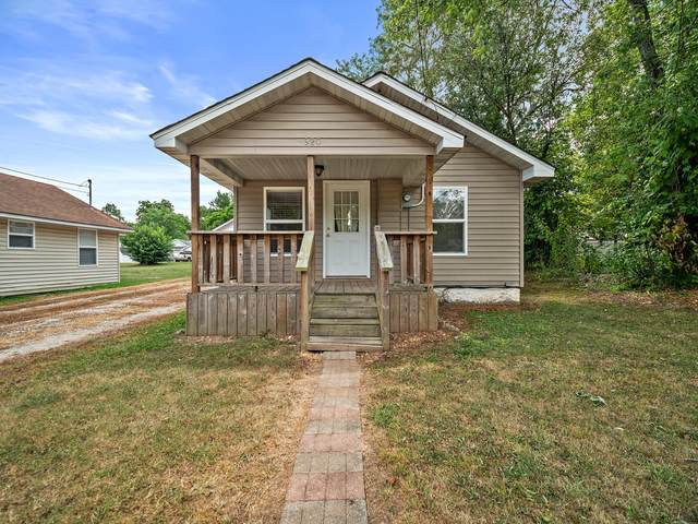 920 Worcester Street, West Plains, MO 65775 (MLS #60169707) :: Sue Carter Real Estate Group