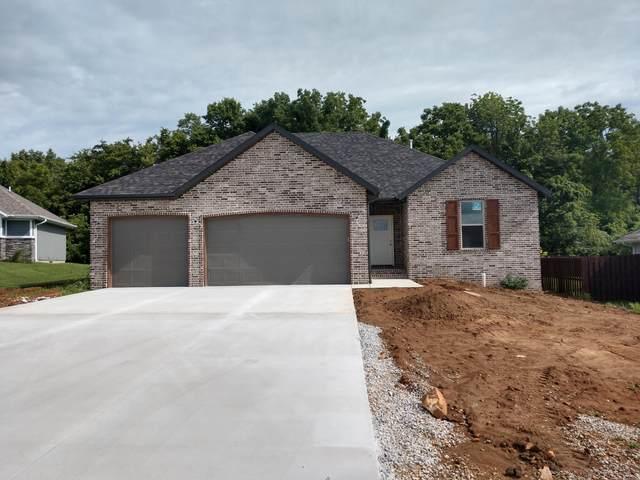 1695 E Vicksburg Passage, Republic, MO 65738 (MLS #60169729) :: Team Real Estate - Springfield